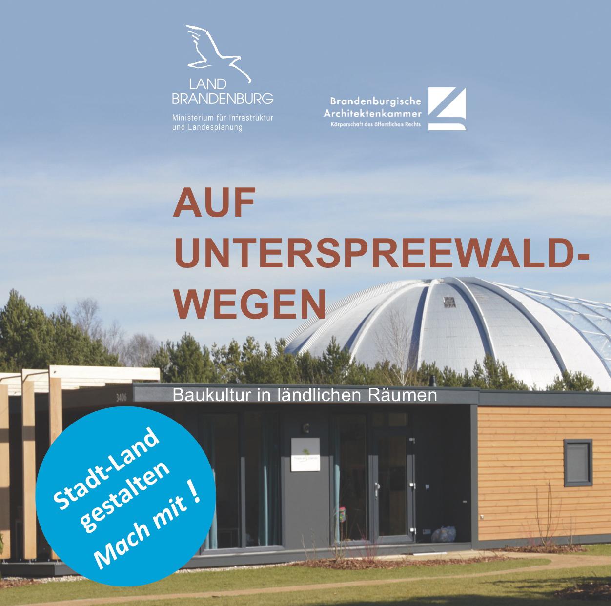 Cover-Auf-Unterspreewaldwegen